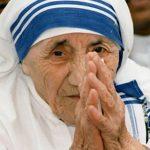 Maica Tereza va fi sanctificată în 2016
