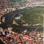 Aradul, eliminat din cursa pentru Capitală Culturală Europeană