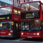 Transportul în Londra (P)