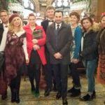 """""""Dosarul Arad 2021 nu atinge dimensiunea europeană cerută"""""""