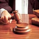 Tată și fiu, judecați pentru evaziune fiscală