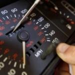 Proiect: Închisoare pentru cei ce modifică kilometrajul maşinilor