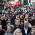 INS: Populaţia rezidentă a României este la nivelul anului 1966