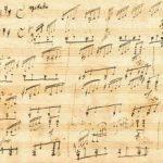 O partitură de Beethoven a fost vândută la licitaţie pentru 100.000 de dolari.