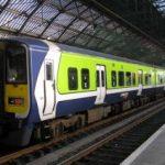 Sistem de căi ferate suburbane electrice, la Dublin (P)