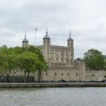 Turnul Londrei, cel mai popular obiectiv turistic din Anglia (P)