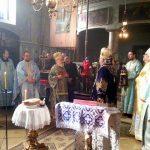Sfântul Ierarh Sava al Serbiei prăznuit de sârbii din Arad