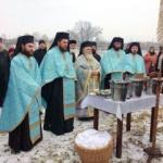 Praznicul Bobotezei la Mănăstirea arădeană Hodoş-Bodrog