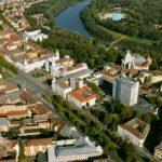 Investiții ce vor fi realizate în Arad, în 2016