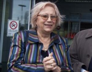 Elisabeta Polihroniade