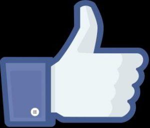 Facebook like1
