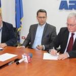 Se reiau cursele aeriene pe Aeroportul din Arad