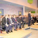 PNL și-a prezentat candidații la primăriile din județul Arad