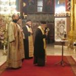 Pomenirea poetului național Mihai Eminescu la Catedrala Arhiepiscopală din Arad