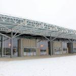 Aerogară nouă la Aeroportul Arad. Sunt anunțate curse noi