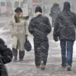 Avertizare meteo: Vremea se va înrăutăţi