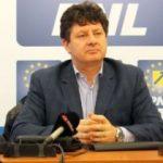 Candidatura lui Iustin Cionca la șefia CJ Arad, validată de BPN al PNL