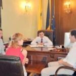 """Campania """"O zi cu primarul"""", reluată din februarie"""
