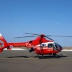 UPDATE: Elicopterul SMURD de la Arad, mutat la Timișoara