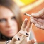 Studiu: 22% dintre adolescenţi – fumători; 8% au consumat marijuana