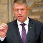 Klaus Iohannis: Cetăţenii îşi doresc lucruri simple de la politicieni