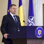 Preşedintele Iohannis a primit cadouri în valoare de aproape 13.000 de lei