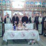 Săptămâna de rugăciune pentru unitatea creştină în Protopopiatul Lipova