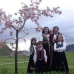 Acțiune de susținere a familiei Bodnariu, organizată la Arad