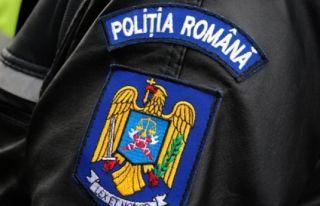 Ziua Poliției, sărbătorită la Arad