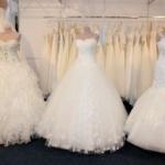 Ce rochii de mireasă își pot alege arădencele