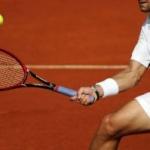 Cupa Davis: România-Slovenia, la Arad