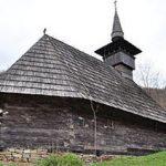 Biserica de lemn din Troaș, într-un film documentar