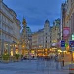 Viena se află în topul orașelor recomandate pentru locuit.