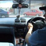 Proiect: Cursuri suplimentare pentru șoferii mașinilor cu volan pe dreapta