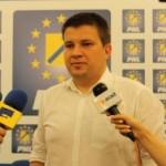 Bogdan Boca: Nu poți să vorbești despre liberalism, când șeful tău de partid este Dan Voiculescu
