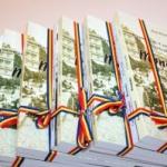 A fost lansată Monografia Camerei de Comerț, Industrie și Agricultură Arad