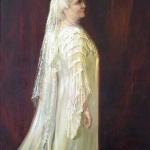 Regina Elisabeta, comemorată la biserica din Săvârşin