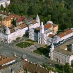 Orașe bune pentru afaceri: Aradul, locul 7