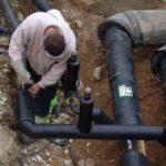 Branșări gratuite la canalizare pentru 1.200 de locuințe