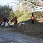 Începe curățenia de primăvară în Arad – PROGRAM