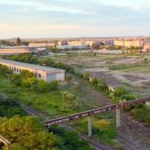Ce se va construi pe terenul de la IMAR