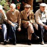 INS: Procesul de îmbătrânire s-a adâncit în ultimul an
