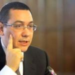 """Ponta, la Arad: """"Guţă e băiat deştept, că ia banii de la hoţi. A luat de la Băsescu, ia şi de la Dragnea"""""""
