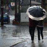 Informare meteo: Week-end cu vânt puternic și precipitații