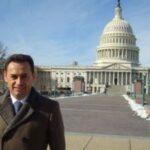 Falcă merge la Washington pentru Micul Dejun cu Rugăciune