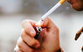 Proiect. Fumatul în parcuri şi în maşinile în care se află minori, interzis