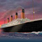 Titanic II va porni într-o călătorie pe mare în 2018.