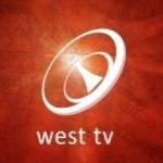 Postul West TV, somat de CNA
