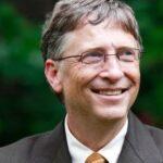 Bill Gates este, pentru al treilea an consecutiv, cel mai bogat om de pe planetă