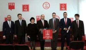 Candidati PSD Judet